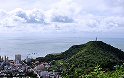 Kinh nghiệm du lịch phượt Bà Rịa Vũng Tàu