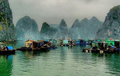 Kinh nghiệm du lịch phượt Bắc Giang