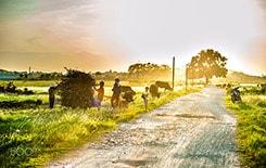 Kinh nghiệm du lịch phượt Bắc Ninh