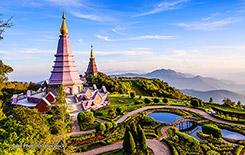 Kinh nghiệm du lịch phượt Chiang Mai
