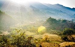 Kinh nghiệm du lịch phượt Lai Châu