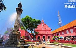 Kinh nghiệm du lịch phượt Melaka