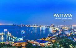 Kinh nghiệm du lịch phượt Pattaya