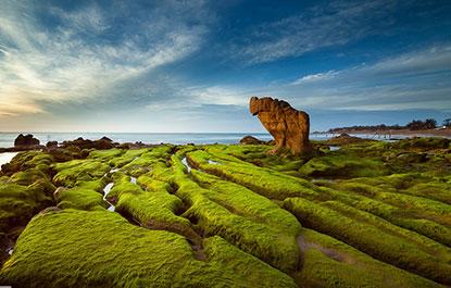 Kinh nghiệm du lịch phượt Bình Thuận