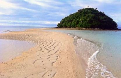Kinh nghiệm du lịch phượt Đảo Bonbon