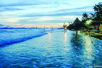 Kinh nghiệm du lịch phượt Đảo Cô Tô