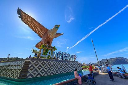 Kinh nghiệm du lịch phượt Đảo Langkawi