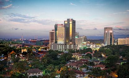 Kinh nghiệm du lịch phượt Johor Bahru