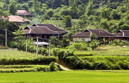 Kinh nghiệm du lịch phượt Khu du lịch sinh thái cộng đồng Hữu Liên