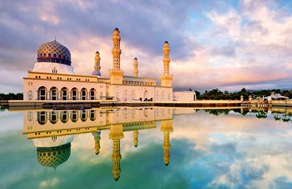 Kinh nghiệm du lịch phượt Kota Kinabalu