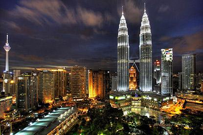 Kinh nghiệm du lịch phượt Kuala Lumpur