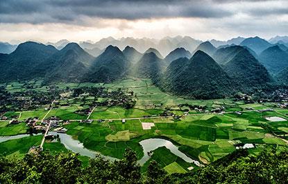Kinh nghiệm du lịch phượt Lạng Sơn
