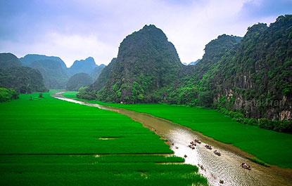 Kinh nghiệm du lịch phượt Ninh Bình