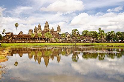 Kinh nghiệm du lịch phượt Siem Reap