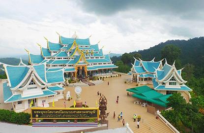 Kinh nghiệm du lịch phượt Udon Thani