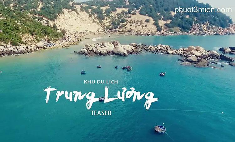 Biển Trung Lương
