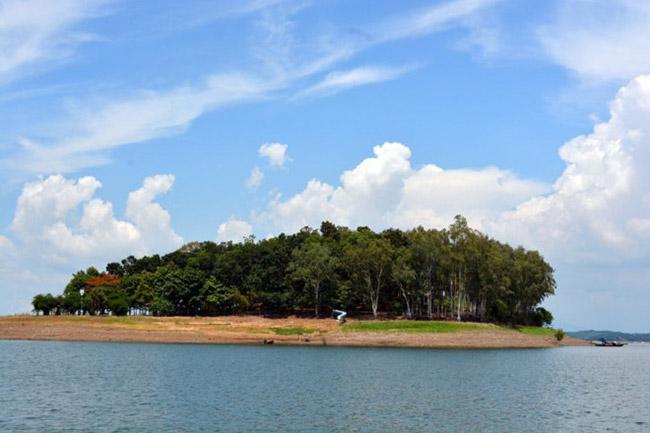 Đảo Ó và đảo Đồng Trường