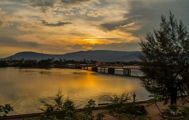 Sông Kampot