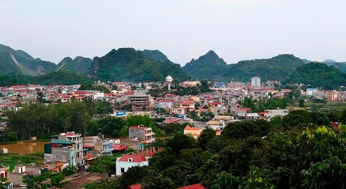 Thành phố Sơn La