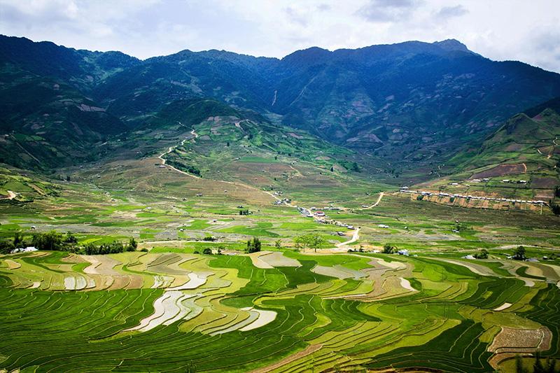 Kinh nghiệm chinh phục Đèo Khau Phạ