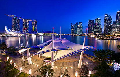 Kinh nghiệm du lịch phượt Singapore