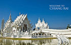Kinh nghiệm du lịch phượt Chiang Rai