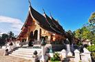 Kinh nghiệm du lịch phượt Luang Prabang