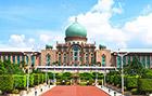 Kinh nghiệm du lịch phượt Putrajaya