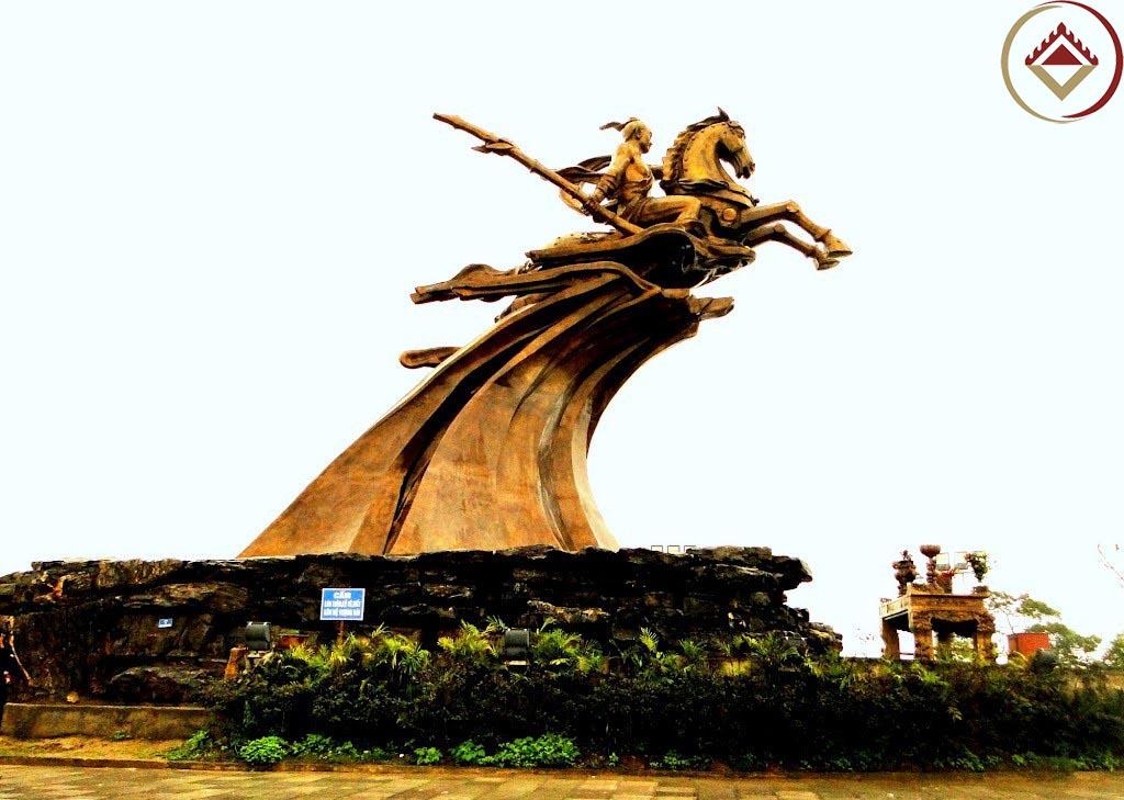 Lễ hội Gióng Sóc Sơn