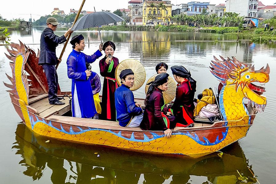 Lễ hội Lim