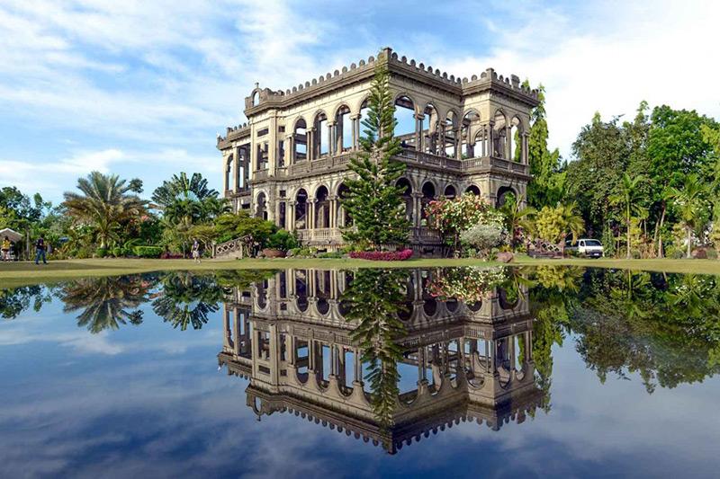 Kinh nghiệm du lịch phượt Bacolod