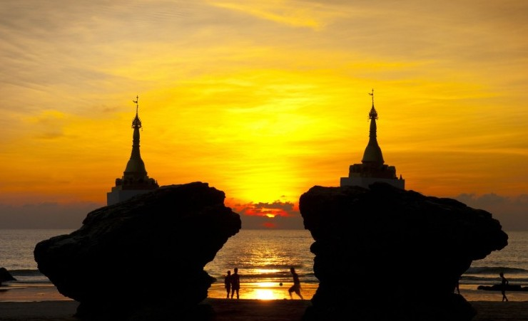 Kinh nghiệm du lịch phượt Bình Định