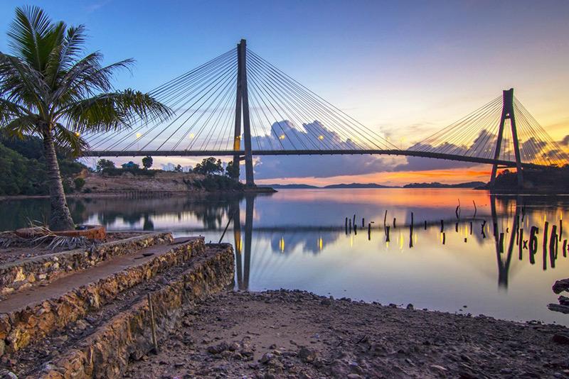 Kinh nghiệm du lịch phượt Batam