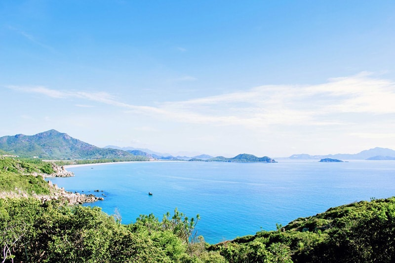 Kinh nghiệm du lịch phượt Biển Bình Tiên