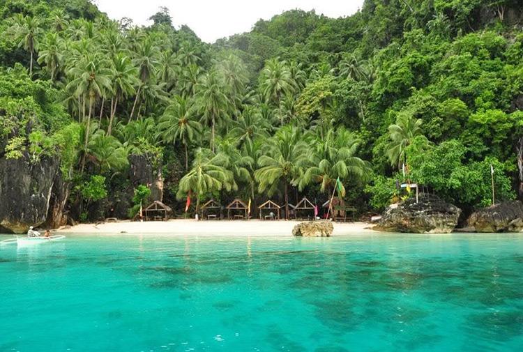 Kinh nghiệm du lịch phượt Biển Bitaog, Catanduanes