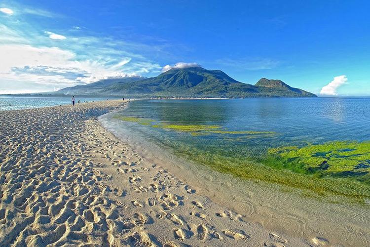 Kinh nghiệm du lịch phượt Đảo Camiguin, Bohol