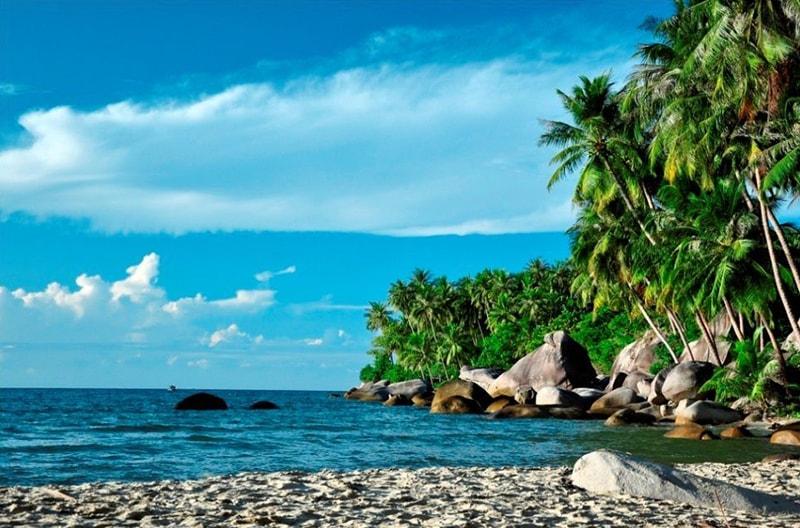 Kinh nghiệm du lịch phượt đảo Hòn Sơn