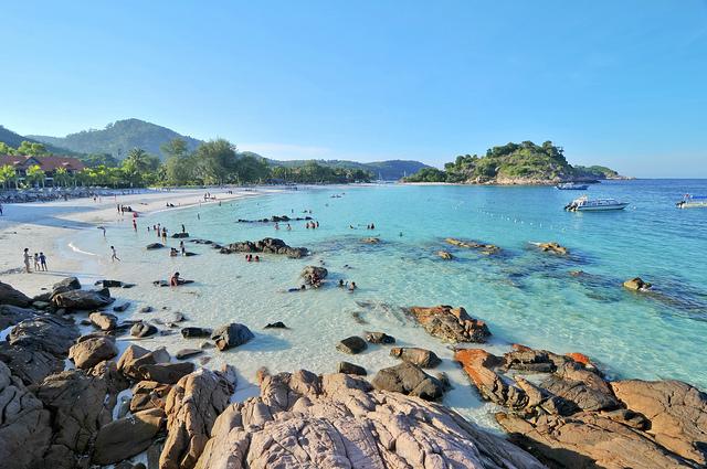 Kinh nghiệm du lịch phượt Đảo Redang