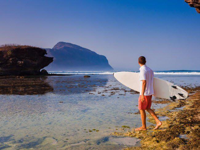 Kinh nghiệm du lịch phượt Đảo Sumbawa