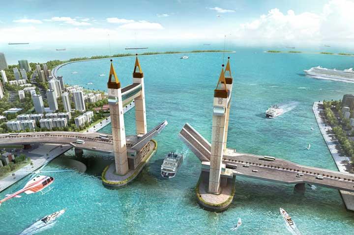 Kinh nghiệm du lịch phượt Kuala Terengganu