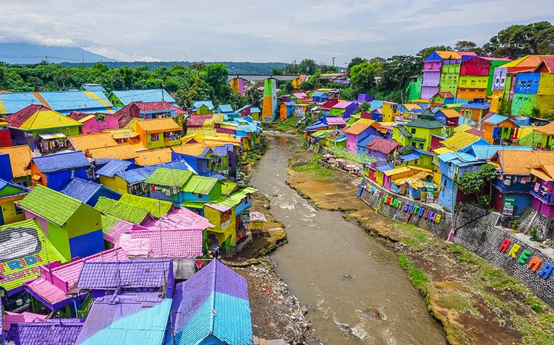 Kinh nghiệm du lịch phượt Malang
