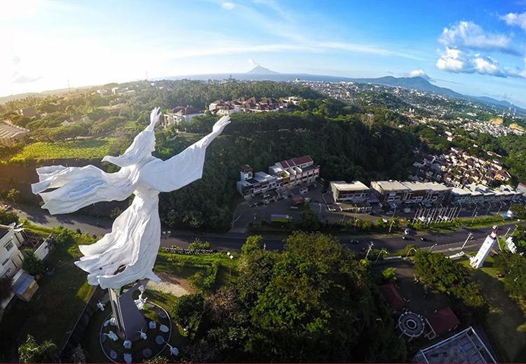 Kinh nghiệm du lịch phượt Manado