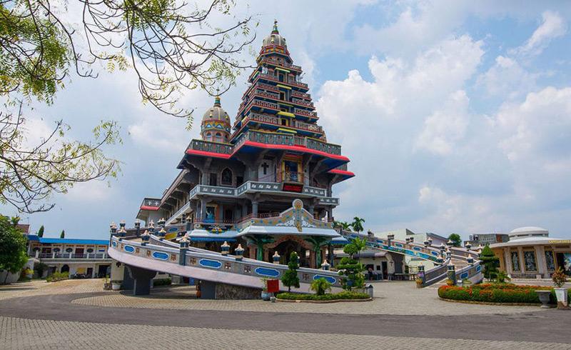 Kinh nghiệm du lịch phượt Medan
