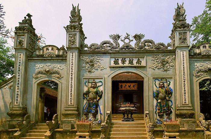 Kinh nghiệm du lịch phượt Phú Thọ