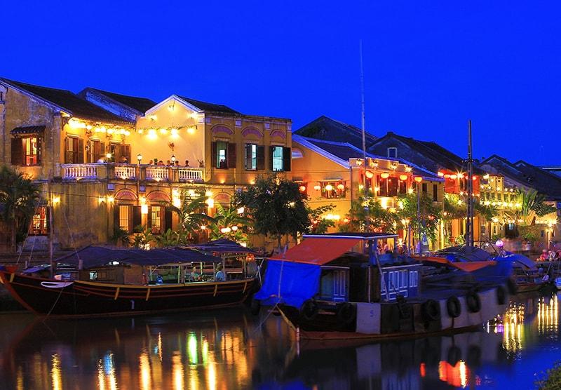 Kinh nghiệm du lịch phượt Quảng Nam