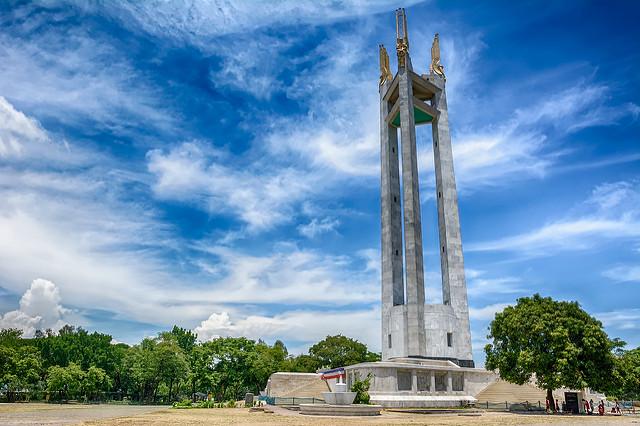 Kinh nghiệm du lịch phượt Quezon