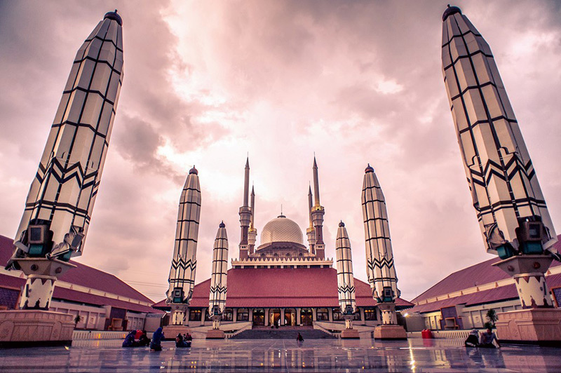 Kinh nghiệm du lịch phượt Semarang