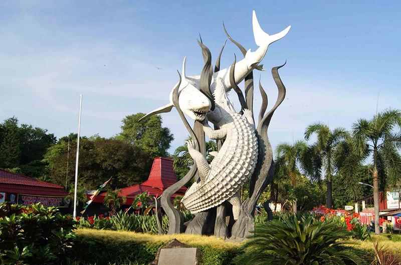 Kinh nghiệm du lịch phượt Surabaya
