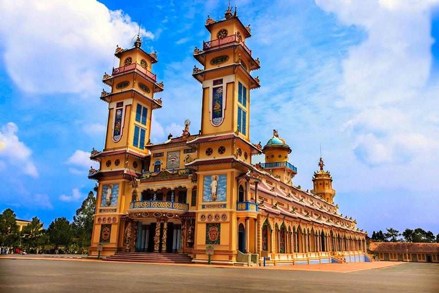 Kinh nghiệm du lịch phượt Tây Ninh