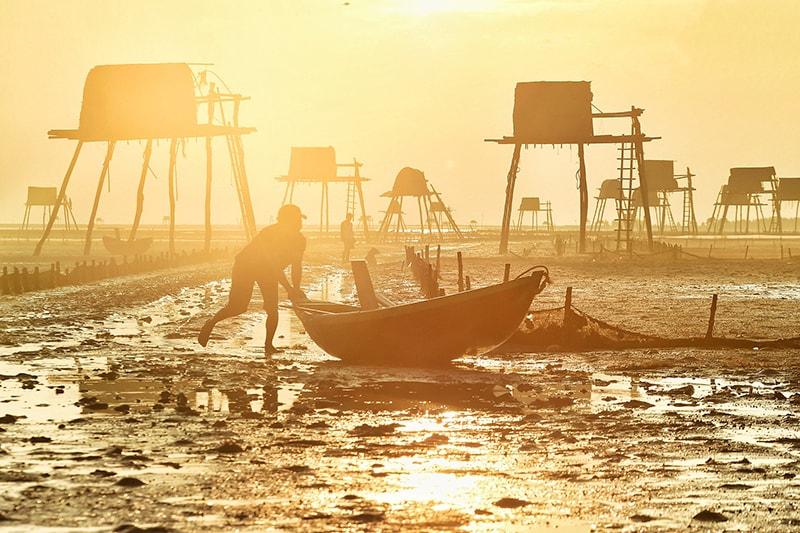 Kinh nghiệm du lịch phượt Thái Bình